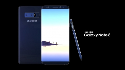 Samsung NOTE 8 IMEI Repair - Other Handsets - REMOTE USB SERVICE
